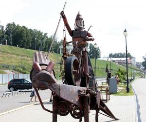 Ferrumfest Ижевск