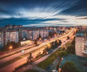 Фотоконкурс Первомайский район
