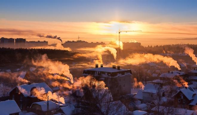 Фото - Николай Пономарев