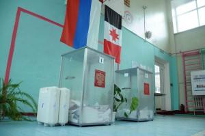 Выборы_22_Павел Шрамковский