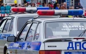 Полиция автомобили ГИБДД ППС ДПС операция Глазов2 - arzik2