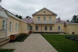 музей чайковского 2